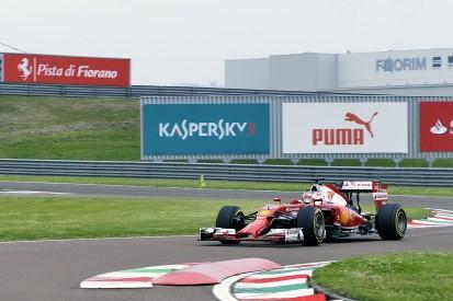 Leclerc closer to Formula 1 FP1 run with Haas after Ferrari test