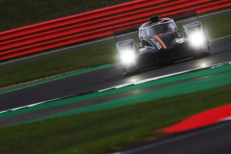 Why Le Mans winner Smith came out of retirement for Ginetta WEC run