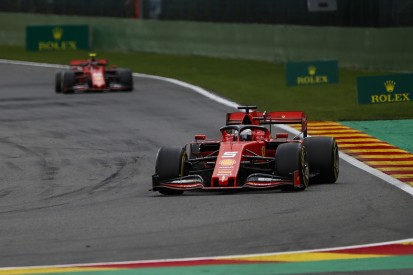 How Ferrari F1 finally got a key strategic play right in Belgian GP