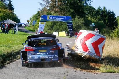 M-Sport's Wilson: Suninen can become as good as WRC leader Tanak