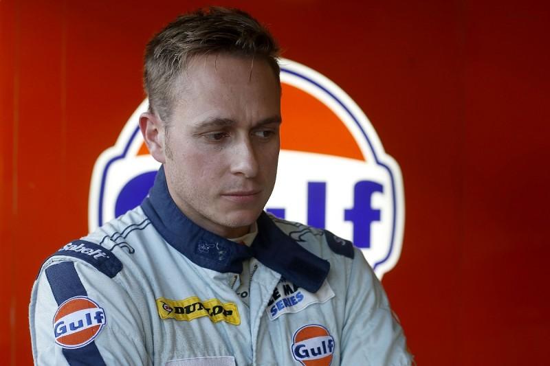 Adam Carroll in frame to stand in for Antonio Felix da Costa in Formula E