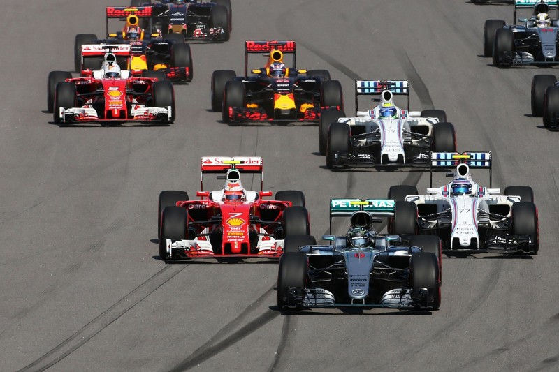 Mercedes F1 team 'prepared' for increased threat from rivals