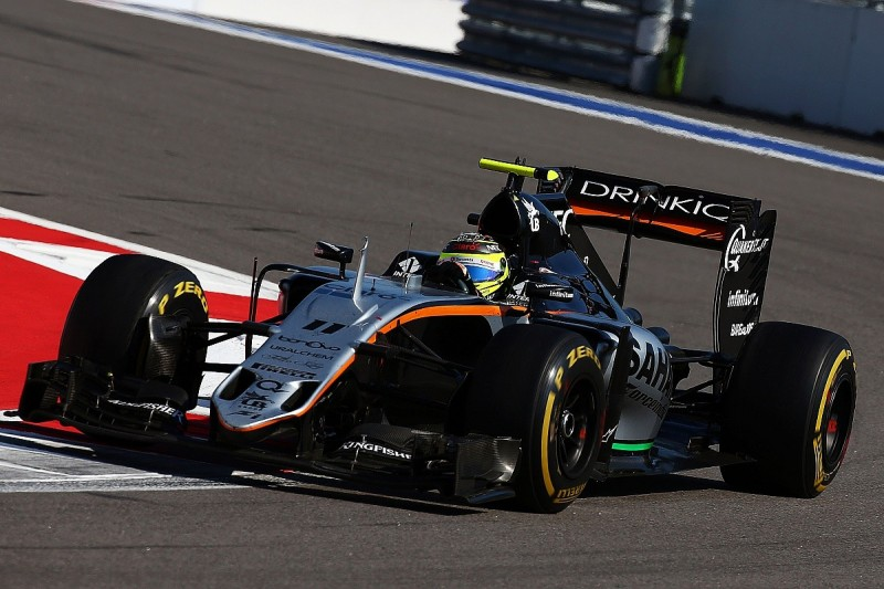 Force India's Spanish GP upgrade to determine F1 2017 focus