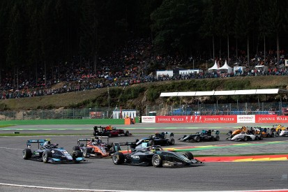 """Hughes expected """"more measured"""" F3 race in wake of Spa F2 tragedy"""