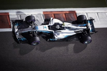 Mercedes close to breaking 1000bhp barrier with Formula 1 engine