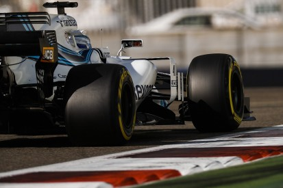Williams 2018 F1 driver line-up announcement set for January