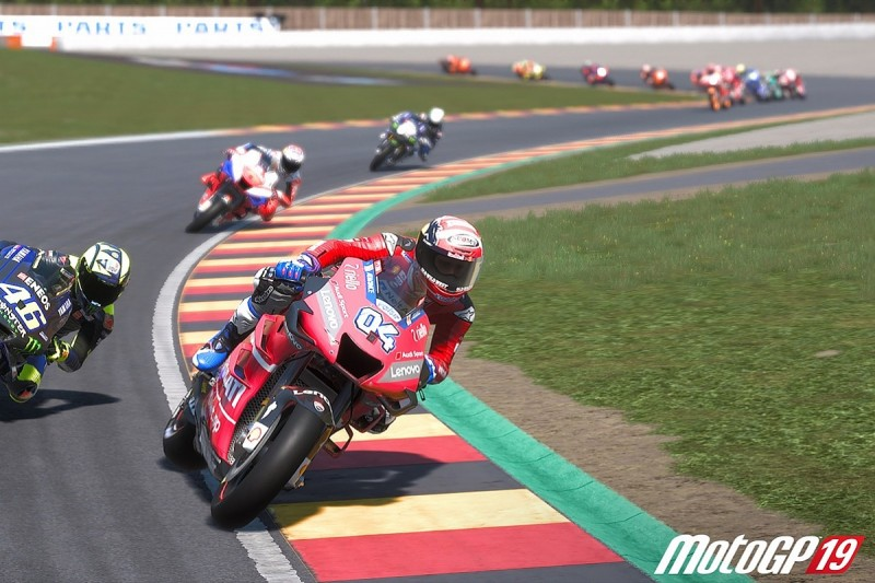 MotoGP Esports series reveals its 12 finalists after record turnout