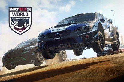 DiRT Rally 2.0 World Championship launched, has Autosport Show finale