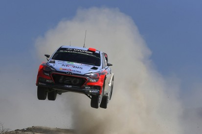 Future of existing WRC cars being evaluated by FIA