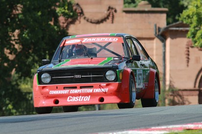 Castle Combe/Brands Hatch '18 events to mark Ford Escort's 50 years