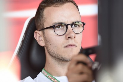 FIA begins investigation into F2 driver Anthoine Hubert's accident
