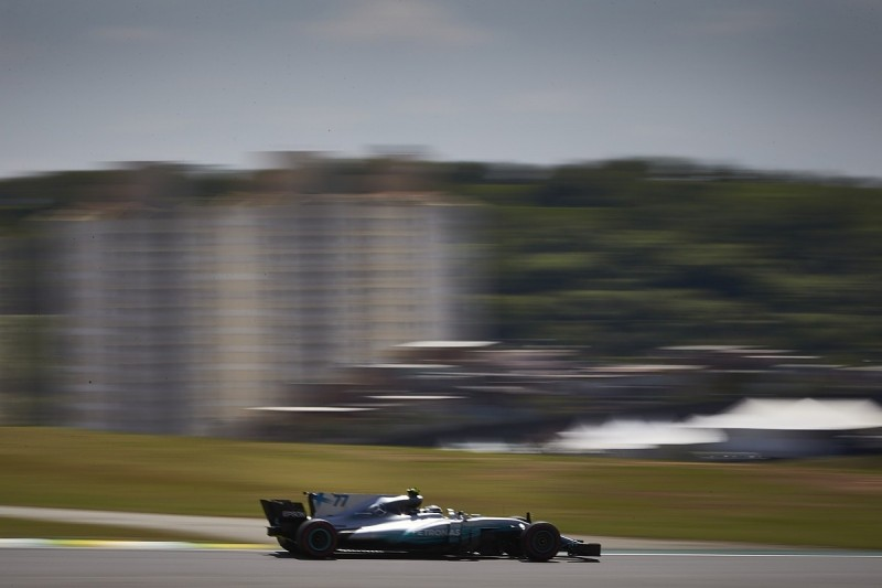 Formula 1 set for two-second speed boost in 2018