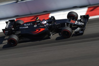 Honda holding out for big F1 engine development token spend