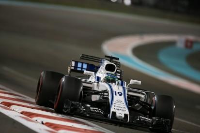 Felipe Massa: Williams's 2018 F1 driver line-up path is financial