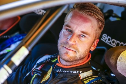 Mads Ostberg willing to drop to WRC2 to stay in WRC for 2018