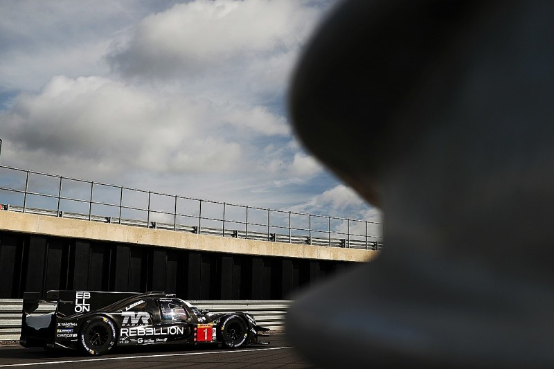 """Silverstone WEC: Toyota - Rebellion """"consistently faster"""" than us"""