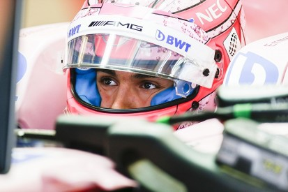 Esteban Ocon made 'massive improvement' through 2017 F1 season