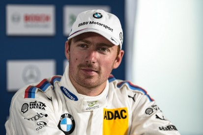 DTM race winner Maxime Martin decides to leave BMW