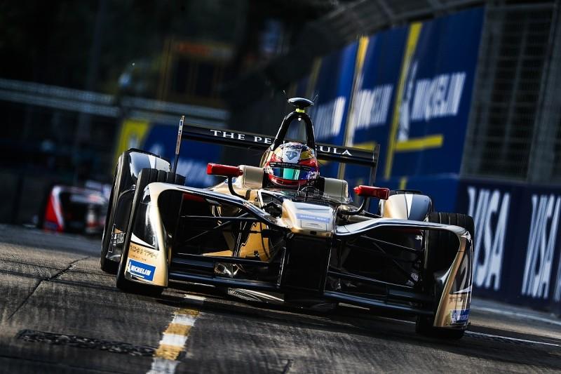 Vergne: Techeetah is nowhere near peak of 2016/17 Formula E season