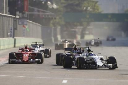 Lowe: Massa should've won F1 Azerbaijan GP without Williams failure