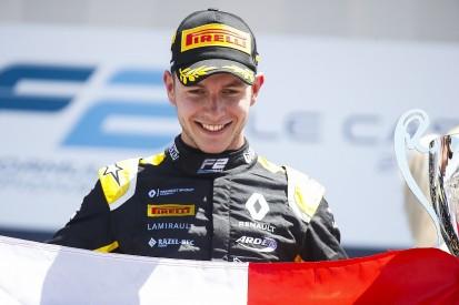 "Renault pays tribute to ""true gentleman"" Hubert after Spa F2 crash"