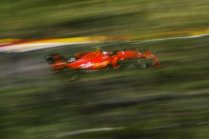 Ferrari explains its decision not to take new F1 engine in Belgium