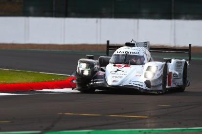 WEC outlines final success handicap details for LMP1 cars