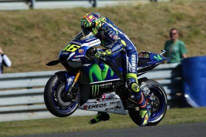 Valentino Rossi takes blame for poor MotoGP Le Mans qualifying