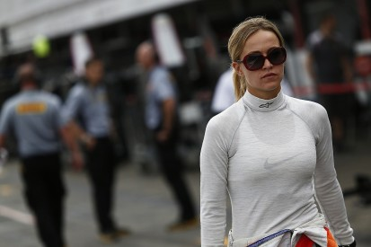 Female racers 'disheartened' by Jorda FIA Commission appointment