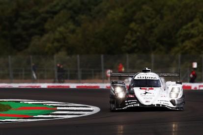Silverstone WEC: Rebellion beats Toyota in first practice