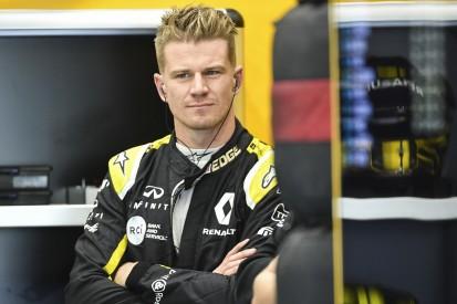 "Hulkenberg outlines ""bundle of factors"" behind Renault F1 exit"