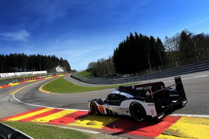 Spa WEC: Porsche locks out front row in qualifying