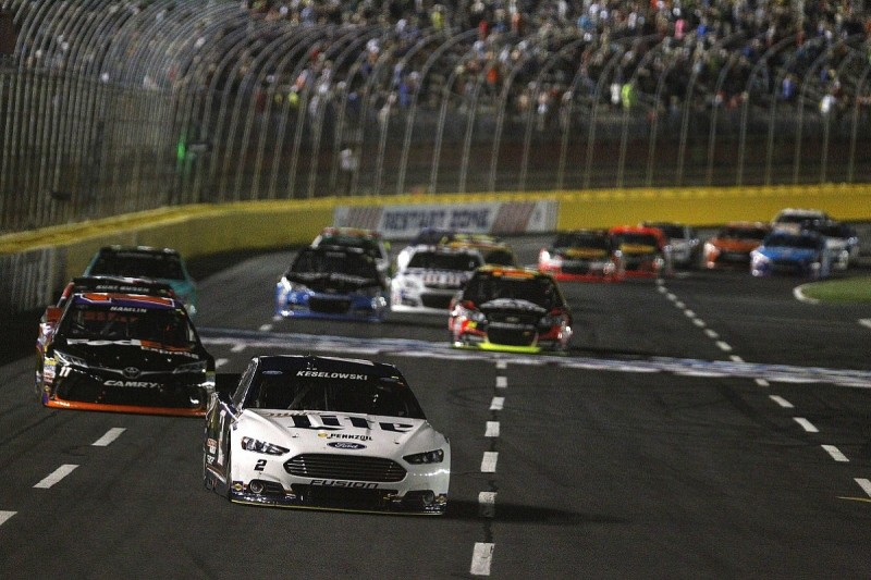 NASCAR shakes-up All-Star format to make it 'must-watch' for fans