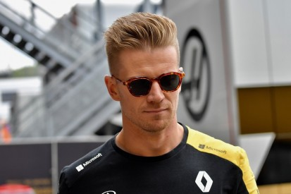 """Nico Hulkenberg saw Renault F1 exit coming with """"change of dynamic"""""""
