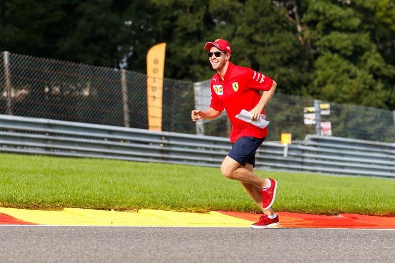 F1 Racing Podcast: Is Vettel's Ferrari F1 career mirroring Alonso's?