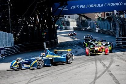 Bid to replace axed Moscow Formula E race with Monaco fails