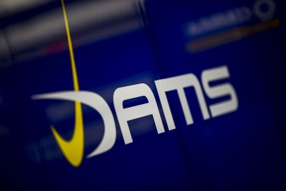 Jean-Paul Driot's sons Gregory and Olivier to take over DAMS team