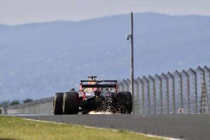 Honda brings new F1 engine for Belgian GP but not for Verstappen