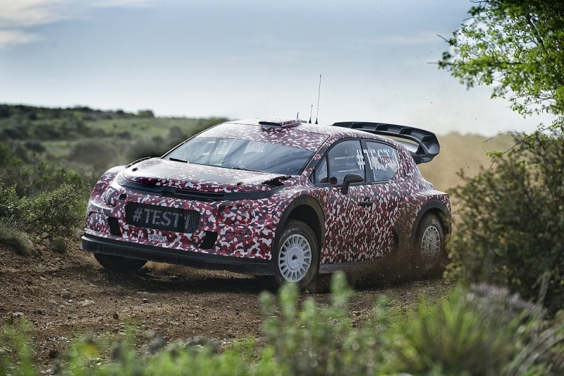 Drivers of 2017 World Rally Cars must be approved by FIA