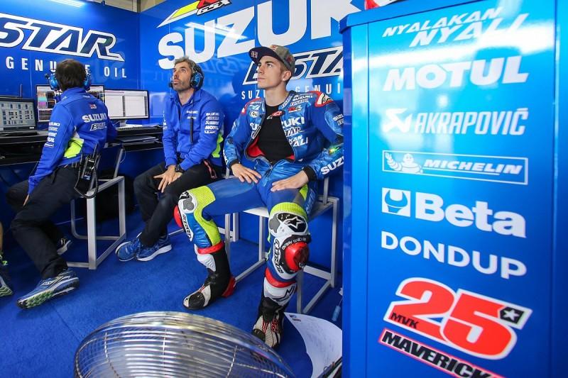 MotoGP 2017: Maverick Vinales struggling to decide on Yamaha