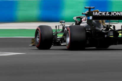 Steiner: Hulkenberg, Ocon, Grosjean on 2020 Haas F1 seat shortlist