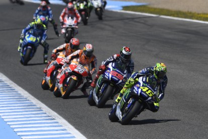 Valentino Rossi happy with Pedrosa or Vinales as MotoGP team-mate