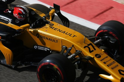 Renault sets first target for F1 2018 pre-season testing
