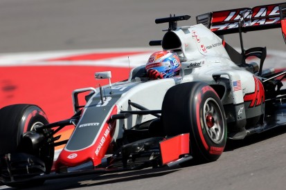 Haas F1 team to switch to Ferrari's new spec engine from Spanish GP