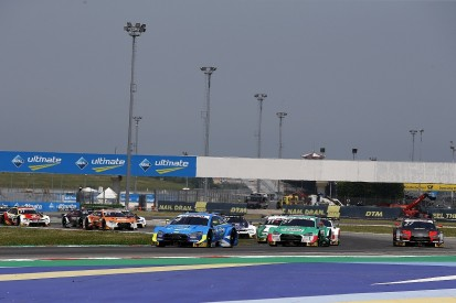 DTM discussing adding Monza to the 2020 calendar