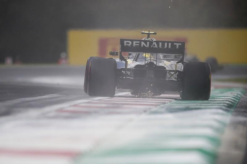 "Renault F1 team faces ""make or break"" grands prix - Nico Hulkenberg"