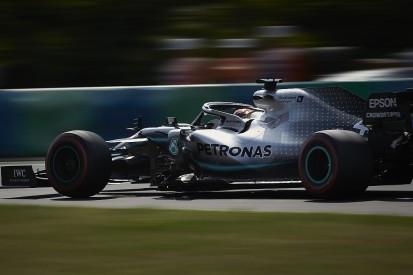 Mercedes worked through summer break for Formula 1 engine gains