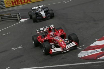 Ex-F1 drivers Barrichello, Montoya invest in WFG Esports founder