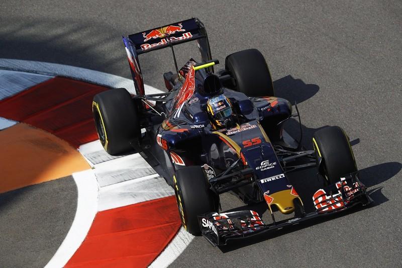 F1 analysis: Why Red Bull's Verstappen shuffle is good for Sainz
