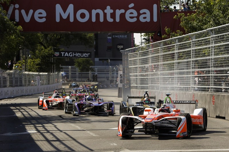 Formula E rules out any chance of battery competition until 2025